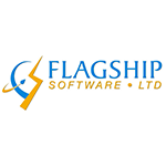 Flagship Software Logo defined